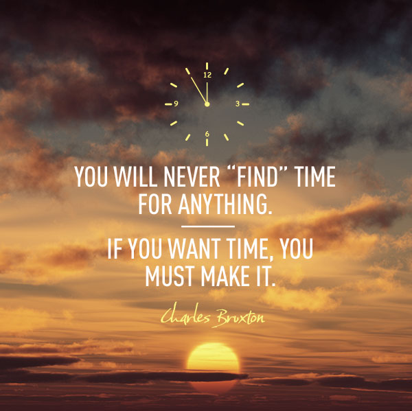 Time Management Quote: Inspiring Quotes About Time Management