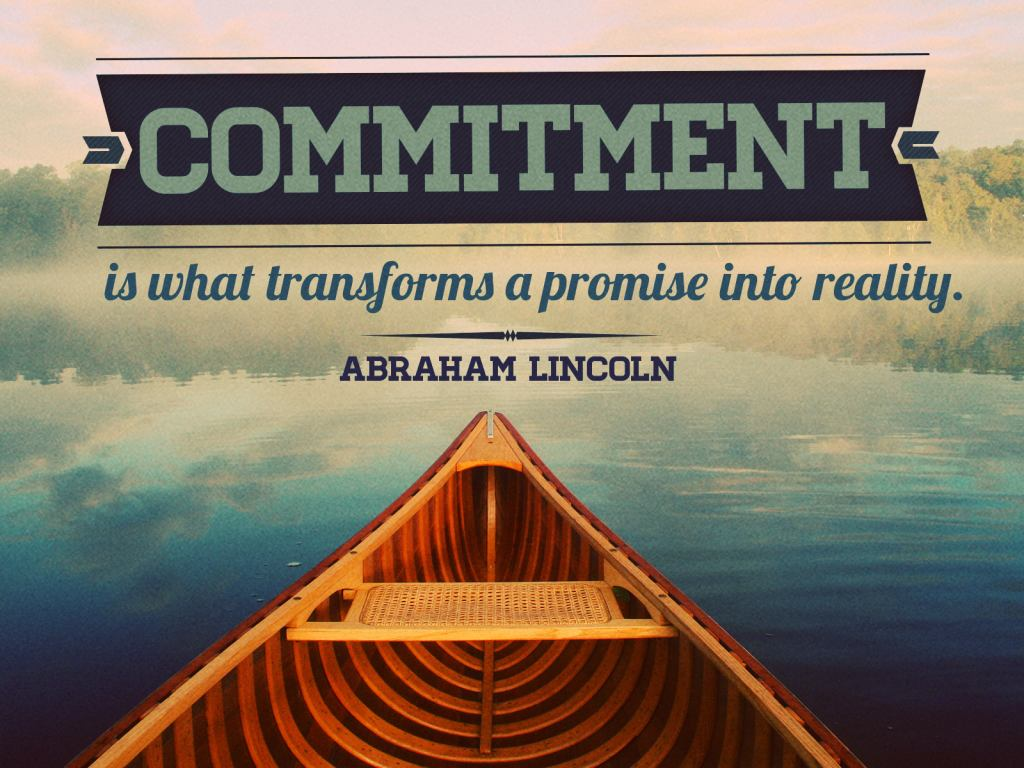 Inspiring Quotes about Commitment | Fortune of Africa Swaziland