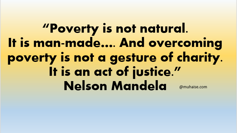 Poverty Quotes Muhaise Cool Quotes About Poverty